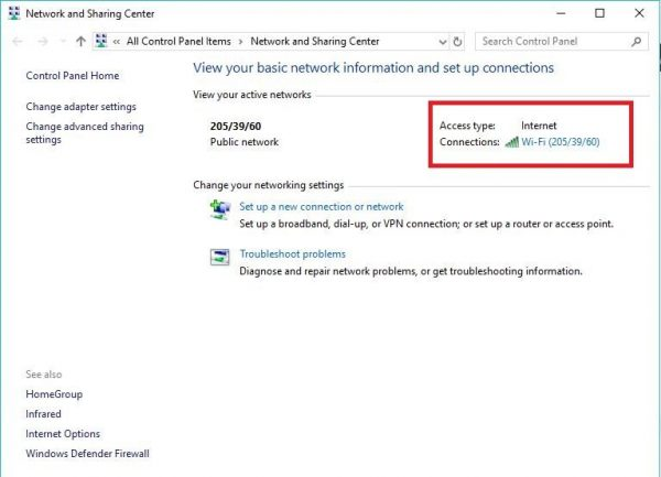 Hướng dẫn xem password Windows 10