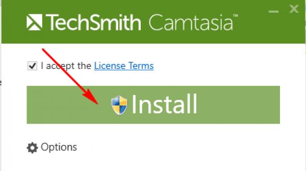 Hướng dẫn cách download Camtasia Studio 9.1 Crack cho máy tính