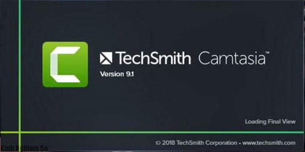 Phần mềm Camtasia Studio 9.1 Crack là gì?