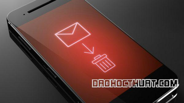 Cách khôi phục tin nhắn SMS đã xóa trên Android