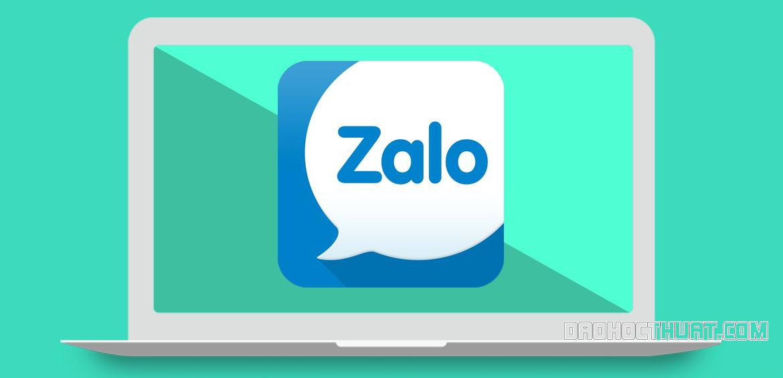 Hướng dẫn cách xóa Zalo trên máy tính