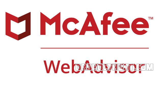 Tìm hiểu McAfee Webadvisor là gì? Tính năng ra sao
