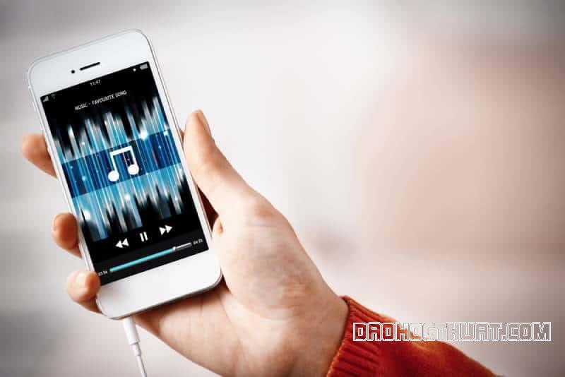 Cách nghe nhạc Lossless (FLAC) trên iPhone iPad
