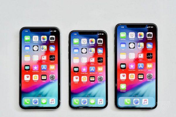 Có bật được nút home ảo trên iPhone XS Max không