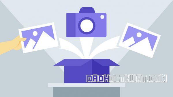 Giới thiệu bạn bè để nhận dung lượng dropbox