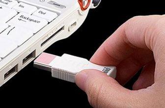cách mở USB bị shortcut