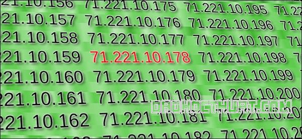 Địa chỉ IP là gì? IP của modem wifi dùng để làm gì?