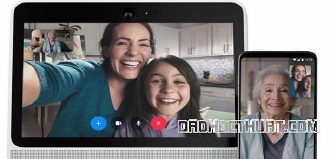 Video call trên Facebook là gì?