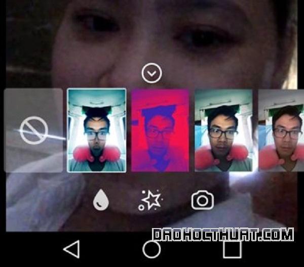 tìm cách gọi Video call Facebook