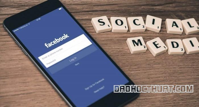 đổi tên Facebook quá nhiều lần