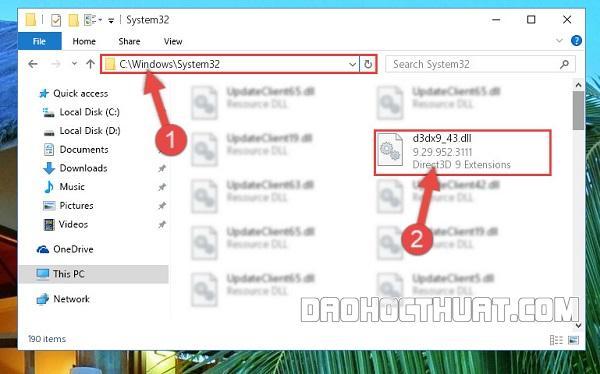 Tải file d3dx9_43.dll từ trang web dll-files.com