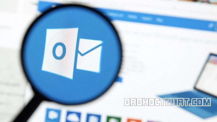 Outlook là gì? Outlook có những tính năng gì?