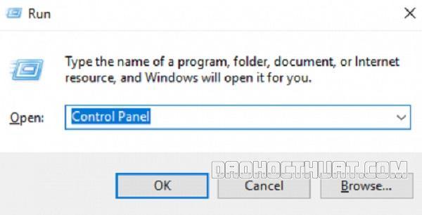 phần mềm outlook bị lỗi không mở được