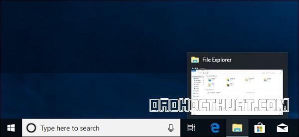 Thanh taskbar đóng một vai trò rất quan trong trong máy tính. Vì thế, khi thqnh taskbat windows 10 không hoạt động người dùng sẽ gặp nhiều tắc rối. Bạn đã biết gì về thanh taskbar chưa? Khi taskbar bị lỗi người dùng cần làm gì? Đừng quá lo lắng, daohocthuat sẽ giải đáp những thắc mắc đó cho bạn Thanh taskbar là gì? Thanh taskbar có chức năng gì? Taskbar hay còn có tên gọi khác là thanh tác vụ. Thanh taskbar là nơi hiển thị các chương trình ứng dụng đang hoạt động. Thanh taskbar là thanh ngang phía dưới màn hình máy tính. Ở đây, bạn có thể xem ngày giờ, wifi, lượng pin và nhiều chức năng khác. Hướng dẫn cách khắc phục thanh taskbar Windows 10 không hoạt động Thanh taskbar là công cụ chứa nhiều tính năng hữu ích và quan trọng trong máy tính. Thanh taskbar cần được đảm bảo luôn hoạt động chính xác, ổn định. Mình sẽ hướng dẫn các bạn cách xử lý khi thanh taskbar trên Windows 10 không hoạt động Cài đặt lại Windows Explorer thông qua Trình quản lý cục tác Trong một số trường hợp Windows Explorer bị lỗi là nguyên nhân khiến thanh taskbar gặp vấn đề. Khi thanh taskbar trên Win 10 bị lỗi không hoạt động bãn có thể điều chỉnh lại Windows Explorer. Bạn tiến hành cài đặt lại Windows Explorer như sau: Bước 1: Bạn mở hộp thoại Task Manager lên bằng cách nhấn tổ hợp phím Ctrl + Shift + Esc. Một cách khác, bạn cũng có thể nháy chuột phải, chọn Taskbar. Bước 2: Giao diện Task Manager hiện lên, bạn kéo thanh trượt xuống và tìm Windows Explorer. Click chuột phải vào biểu tượng Windows Explorer và chọn Restart. Thanh Taskbar sẽ được ẩn đi, sau đó công cụ sẽ được làm mới và xuất hiện lại trong vài phút. Lúc này bạn có thể sử dụng than taskbar một cách bình thường. Bạn nên kiểm tra lại thanh taskbar đã hoạt động bình thường chưa trước khi tắt Task Manager. Dùng công cụ Command Prompt để khắc phục sự cố Command Prompt là chương trình chứa nhiều câu lệnh chỉnh sửa tiện ích trên máy tính. Sử dụng một số câu lệnh trên Command Prompt là cách sửa lỗi thanh tác vụ không hoạt động trên Win 10 hi