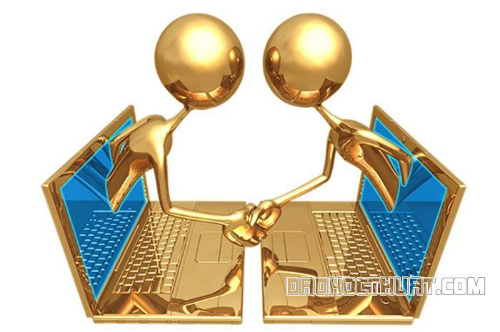 phương pháp truyền dữ liệu giữa hai máy tính qua wifi Windows 10