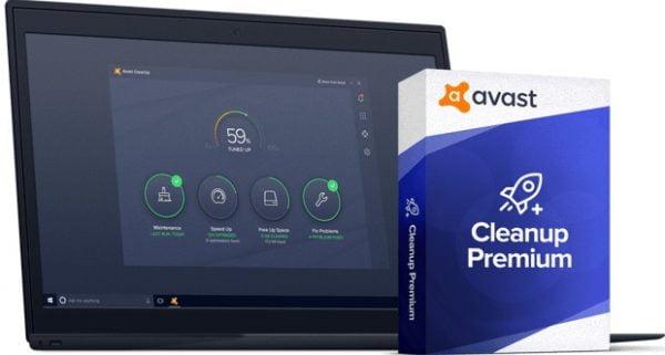 Share key avast cleanup premium mới nhất