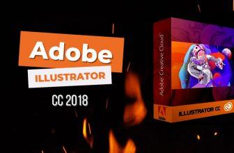 tải phần mềm adobe illustrator cc 2018
