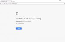 Cách khắc phục Chrome không vào được Facebook siêu đơn giản