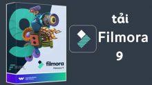 Download Wondershare Filmora 9 Full Crack vĩnh viễn mới nhất