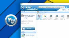 Tải Your Uninstaller 7.5 Pro Full Crack kèm key bản quyền
