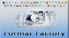 Download Format Factory Full Crack mới nhất