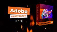 Download và cài Adobe Illustrator CC 2018 Full Crack – Link Google Drive