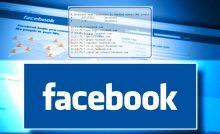 Cách vào Facebook bằng file host khi bị chặn đơn giản