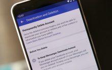 Hướng dẫn xóa tài khoản Facebook vĩnh viễn đơn giản
